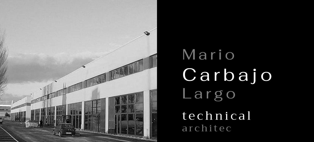 Contact Mario Carbajo