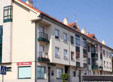 Proyectos Viviendas Residencial Fontana